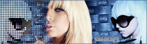 Lady Gaga Gagasigna